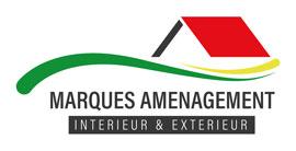 Logo Marques Aménagement