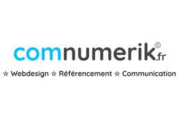 Logo comnumerik.fr